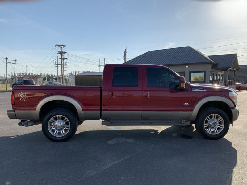 Ford F-250SD 2014 price $38,730