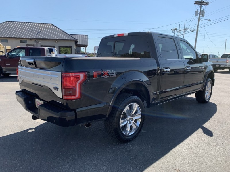Ford F-150 2015 price $36,996