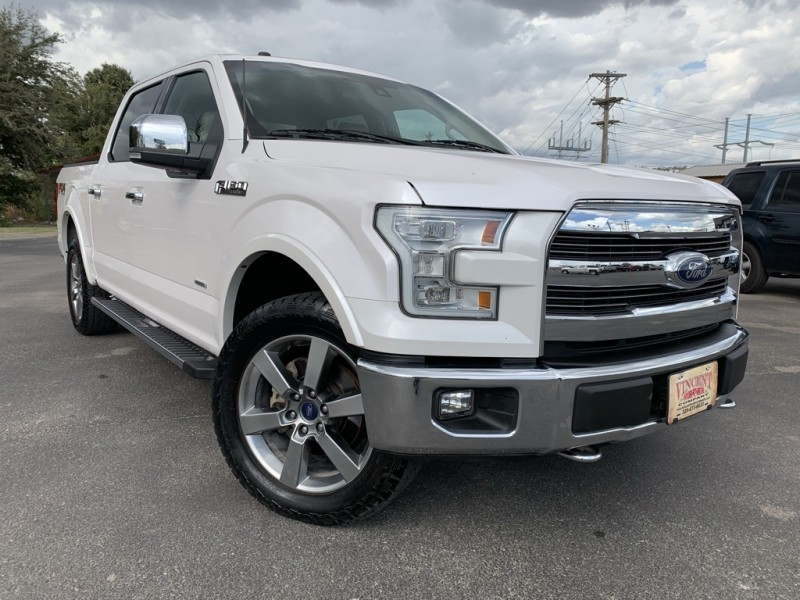 Ford F-150 2016 price $29,387