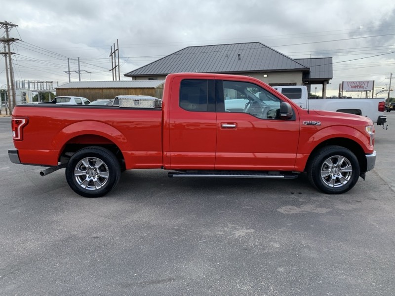 Ford F-150 2017 price $24,408