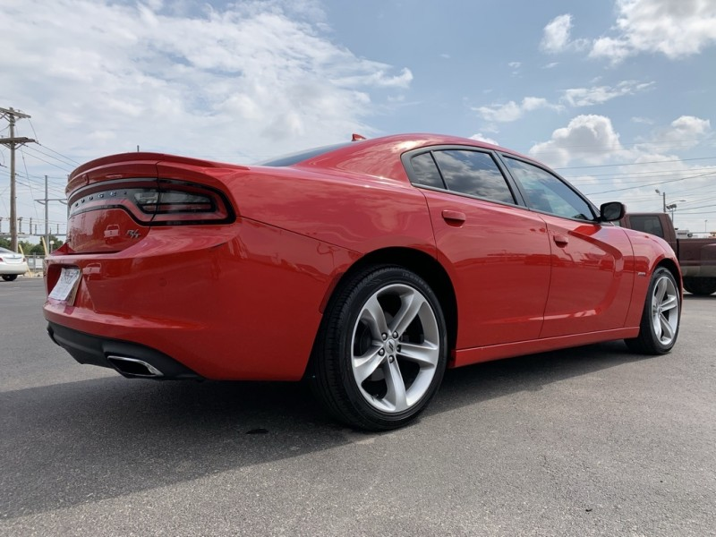 Dodge Charger 2018 price $23,070