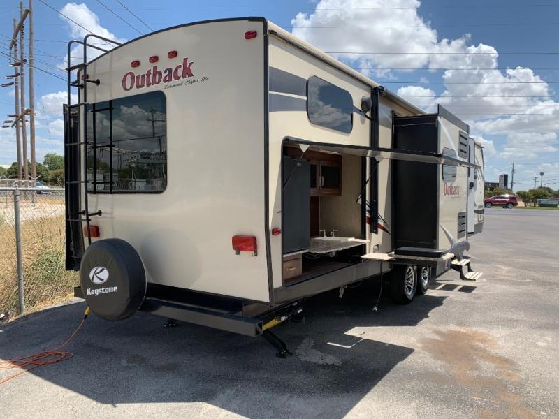 Keystone Outback 2017 price $26,585