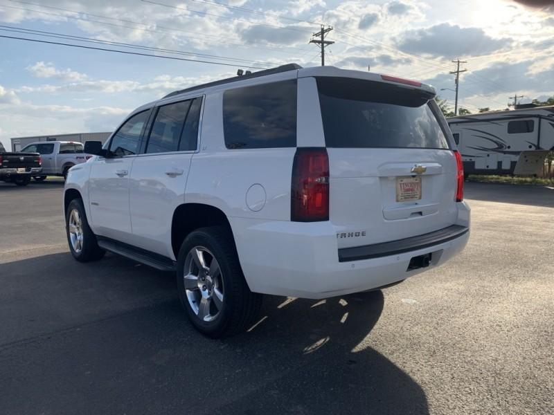 Chevrolet Tahoe 2015 price $29,898