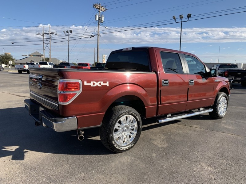 Ford F-150 2010 price $18,670