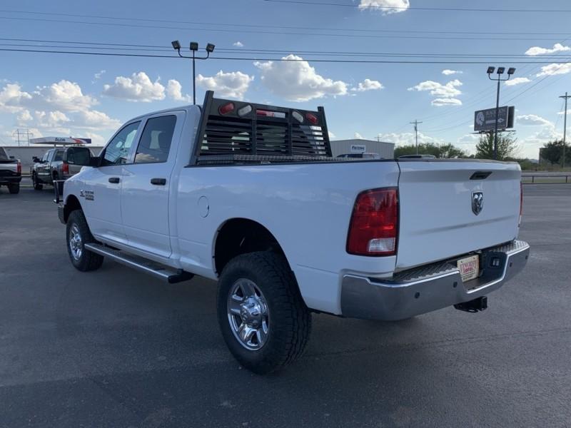 Ram 2500 2016 price $35,263