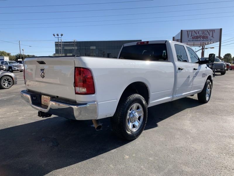 Ram 2500 2017 price $25,169
