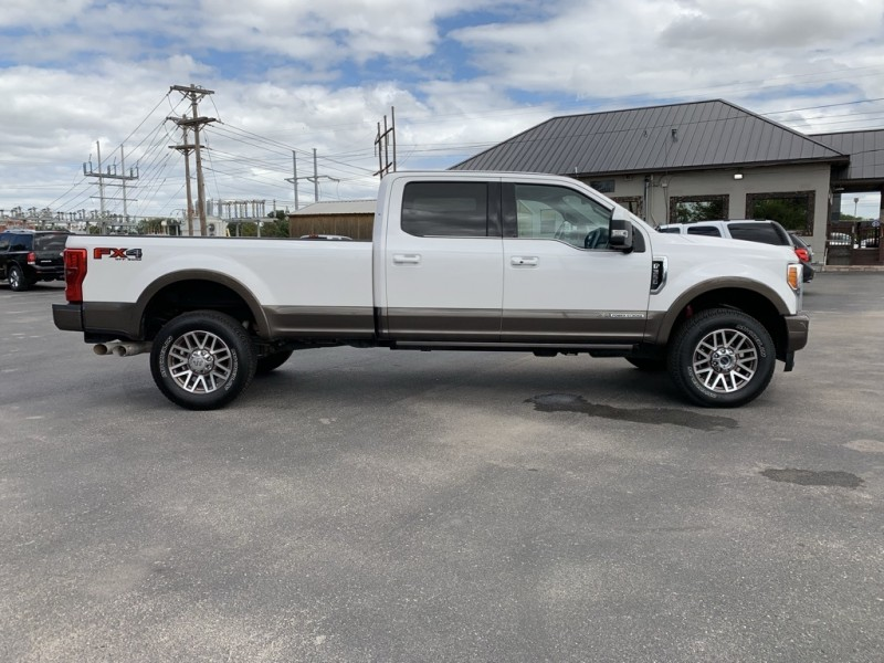 Ford F-350SD 2017 price $56,994