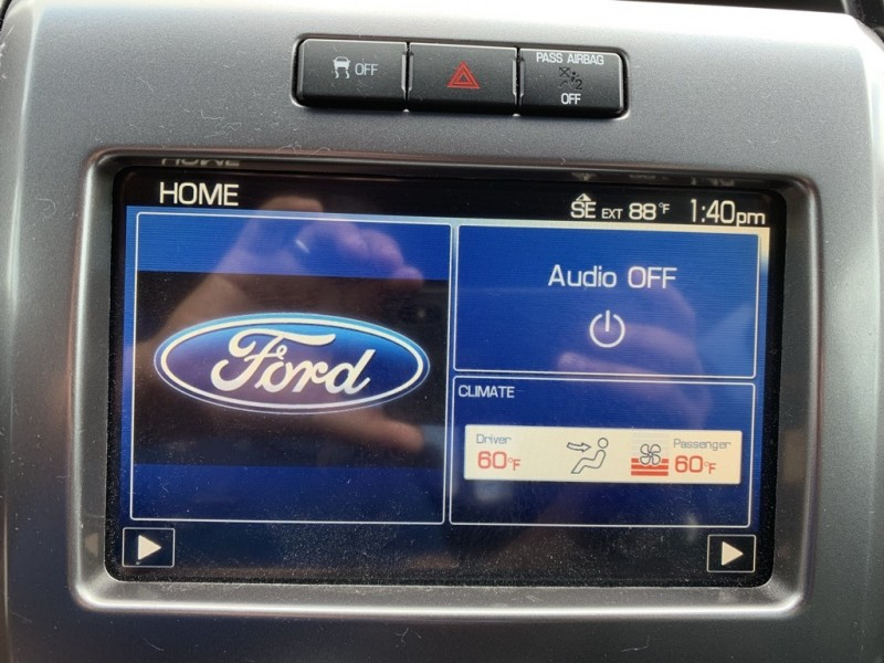 Ford F-150 2012 price $24,968