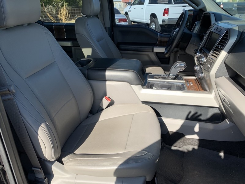 Ford F-150 2015 price $24,709