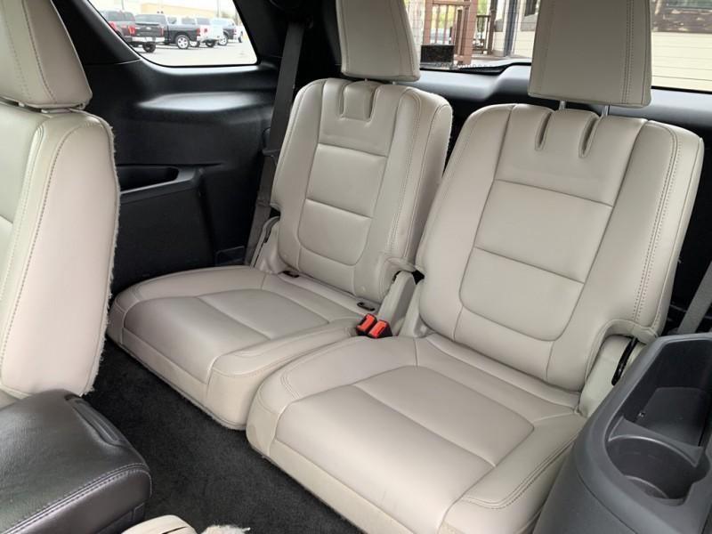 Ford Explorer 2011 price $11,831