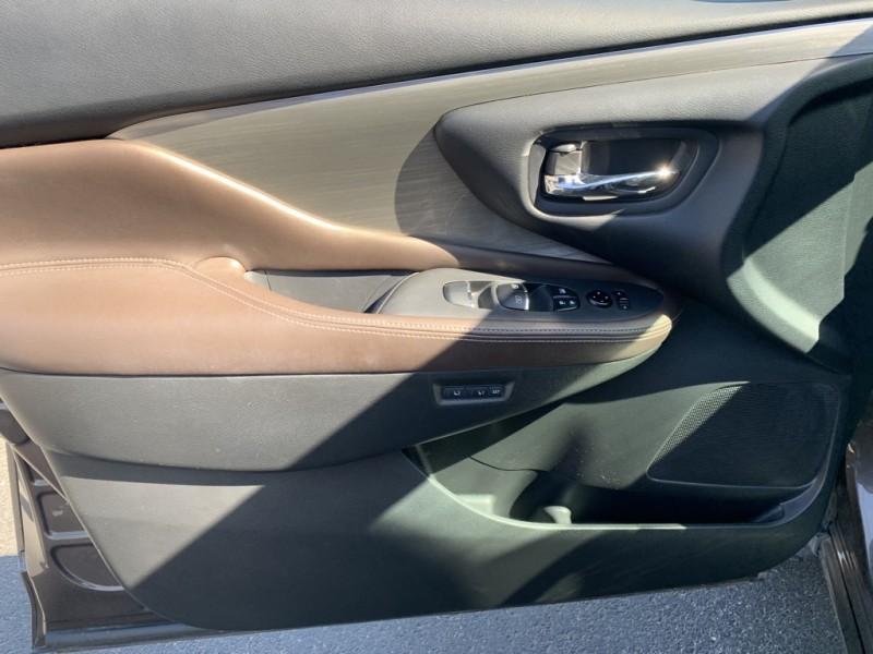 Nissan Murano 2015 price $19,997