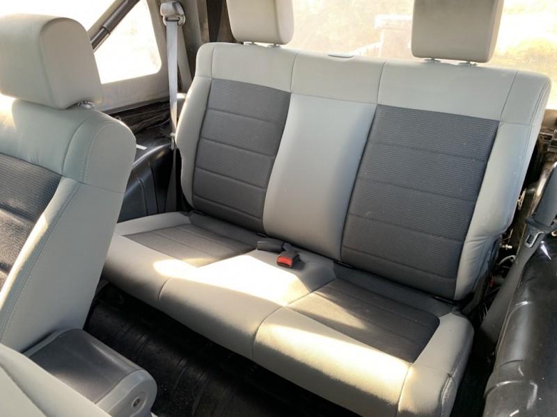 Jeep Wrangler 2008 price $11,994