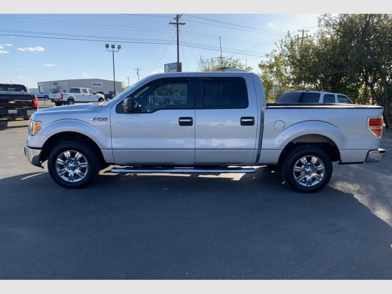 Ford F-150 2012 price $14,975