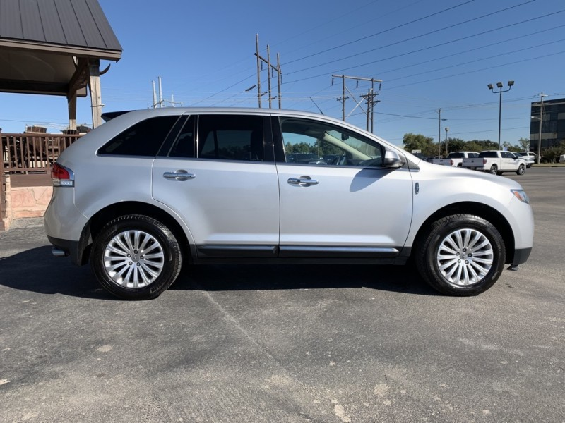 Lincoln MKX 2013 price $11,994