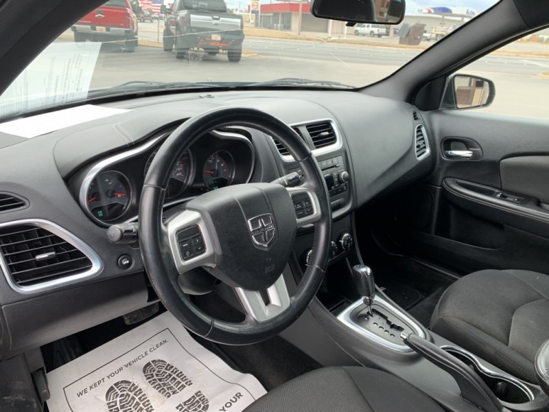 Dodge Avenger 2013 price $5,869