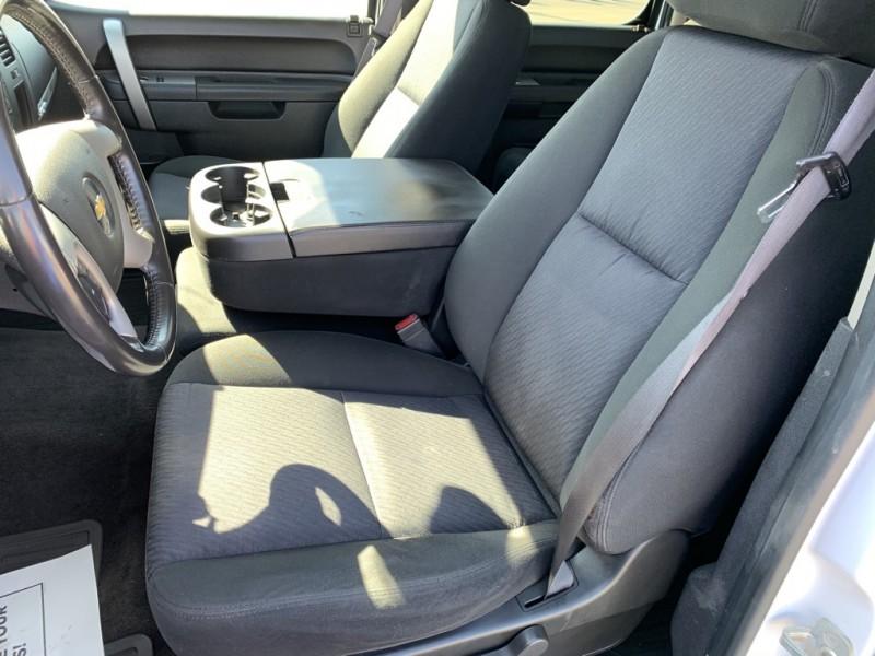 Chevrolet Silverado 1500 2010 price $14,586