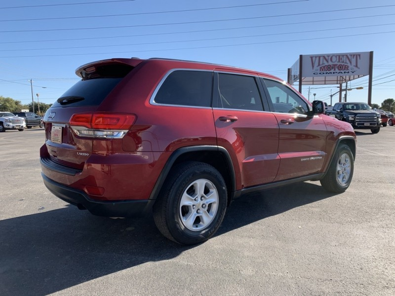 Jeep Grand Cherokee 2014 price $15,187