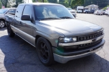 Chevrolet Silverado 1500 1999