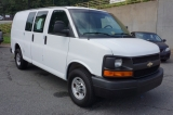 Chevrolet Express 2011