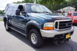 Ford F-250 SD 1999