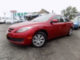 Mazda Mazda6 2012