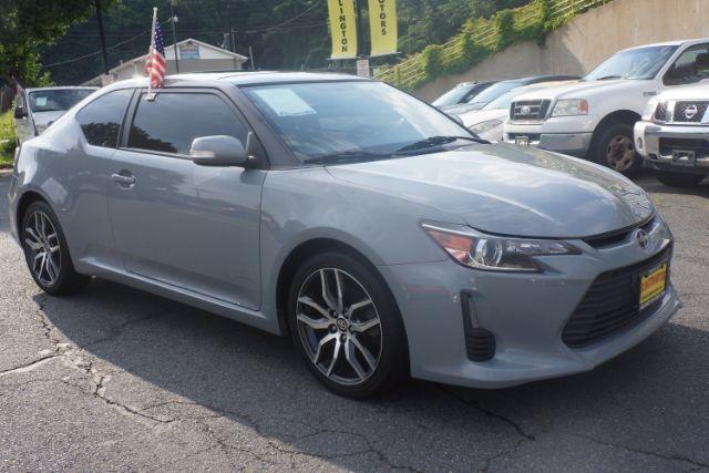 Arlington Motors Of Woodbridge >> 2014 Scion tC Sports Coupe 6-Spd AT - Inventory ...
