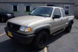 Mazda Truck 2008