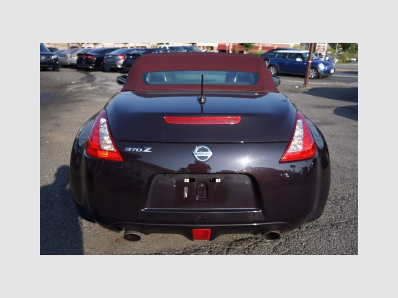 Nissan Z 2014 price Call for Pricing