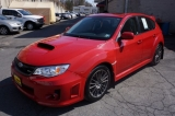 Subaru Impreza WRX 2012