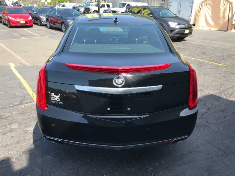 Cadillac XTS 2013 price Call for Pricing.