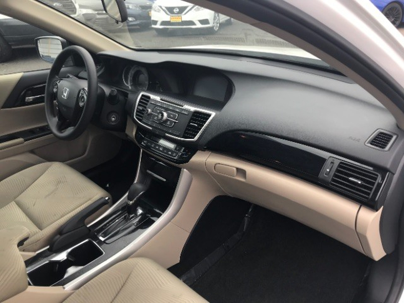 Honda Accord 2016 price Call for Pricing