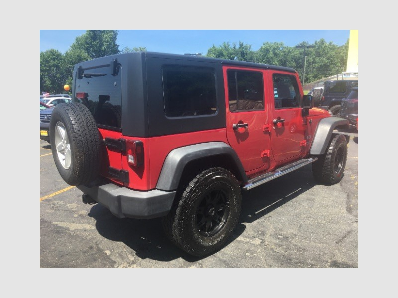 Jeep Wrangler 2007 price Call for Pricing