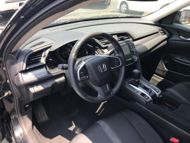 Honda Civic 2016 price Call for Pricing.