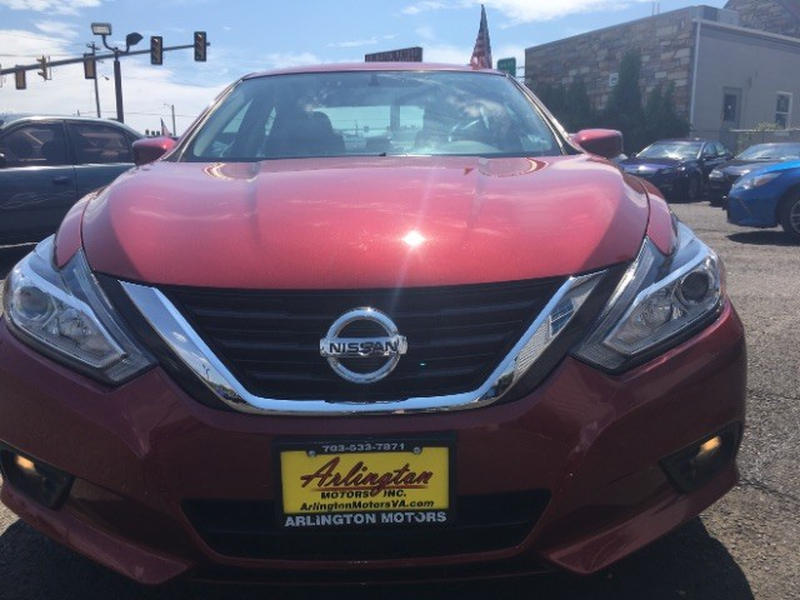 Nissan Altima 2017 price Call for Pricing..