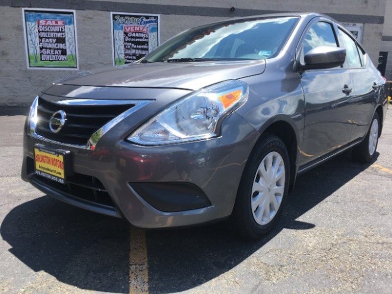 Nissan Versa 2017 price Call for Pricing..