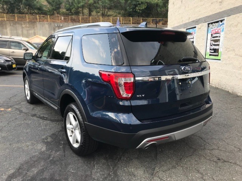 Ford Explorer 2017 price Call for Pricing.