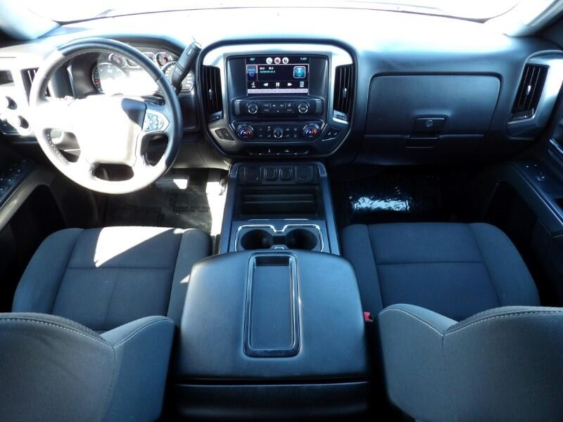 Chevrolet Silverado 1500 2015 price Call for pricing
