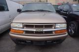 Chevrolet Blazer 2004