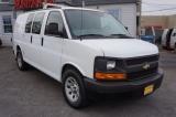 Chevrolet Express 2013