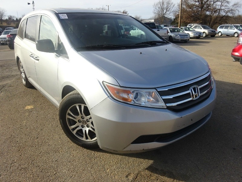 Used honda odyssey for sale manhattan ks cargurus for Used honda odyssey for sale near me