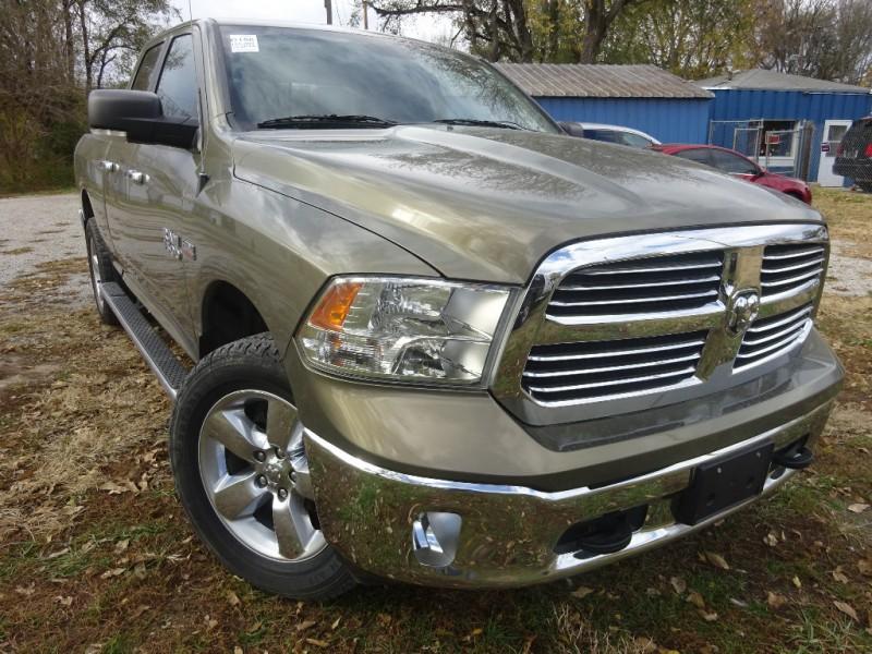 RAM 1500 2014 price $14,395