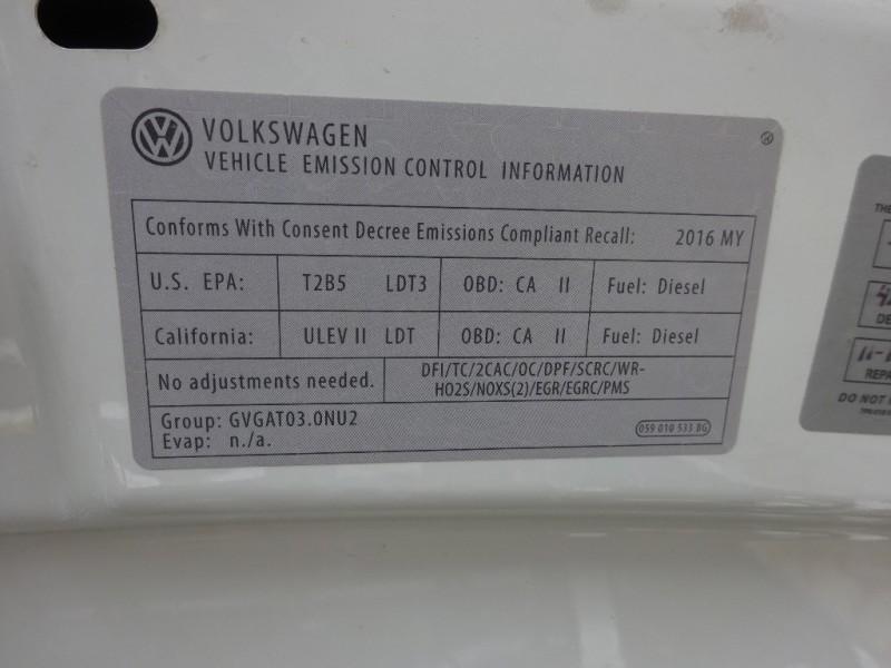 Volkswagen Touareg 2016 price $17,495
