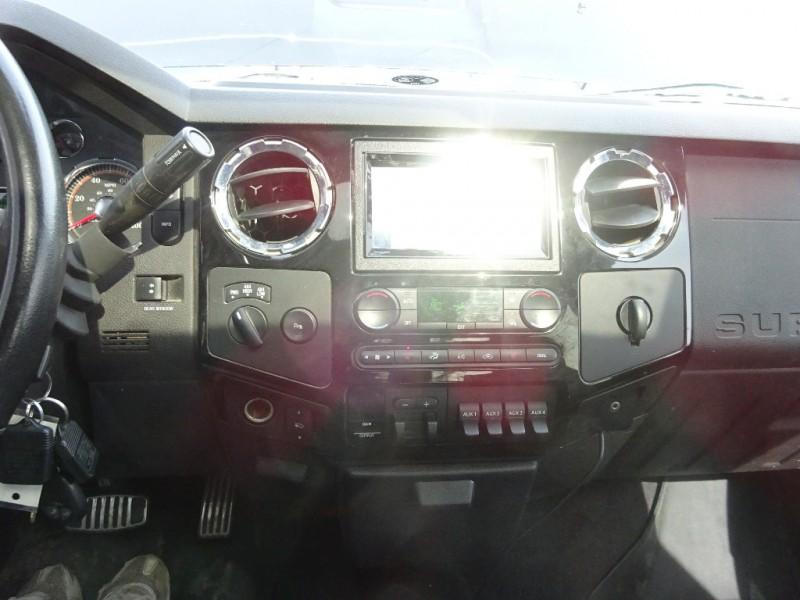 Ford Super Duty F-250 SRW 2008 price $16,395