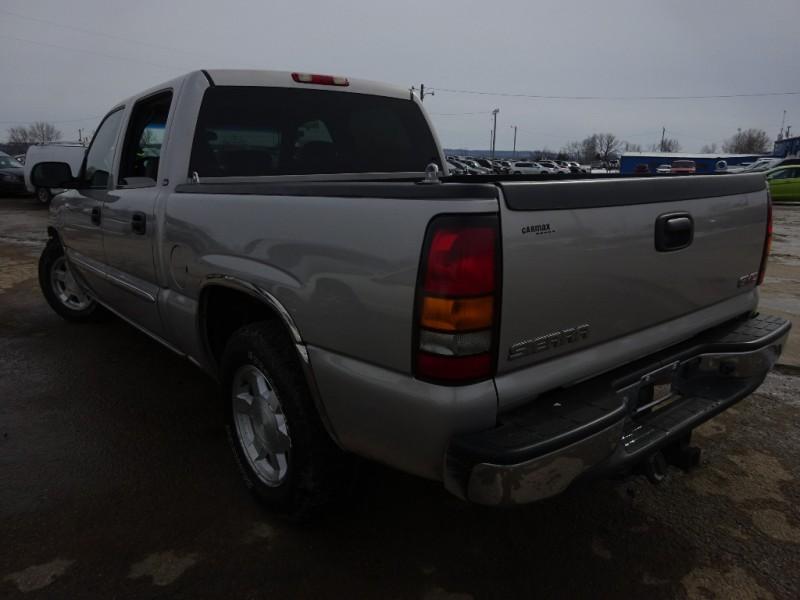 GMC Sierra 1500 2005 price $5,395