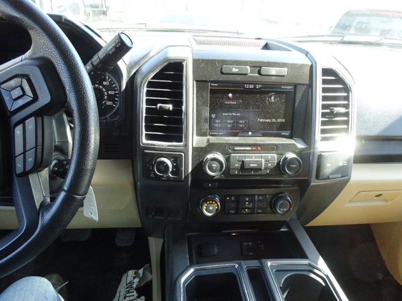 Ford F-150 2015 price $22,795