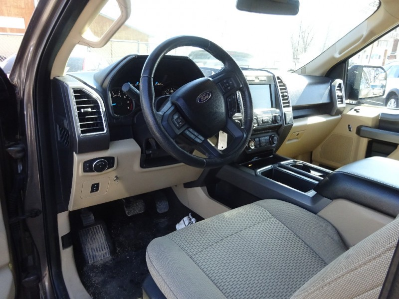 Ford F-150 2015 price $24,995