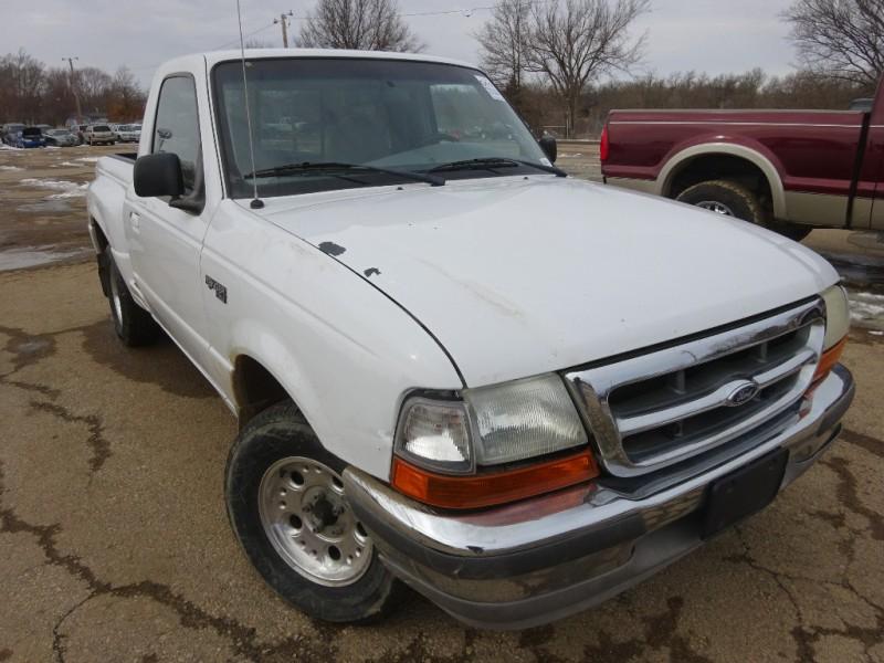 Ford Ranger 1998 price $1,695