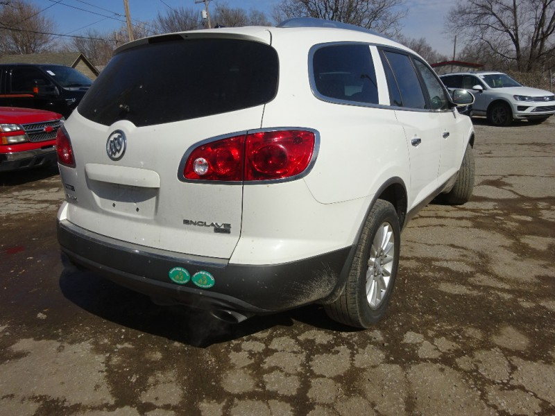 Buick Enclave 2009 price $5,295
