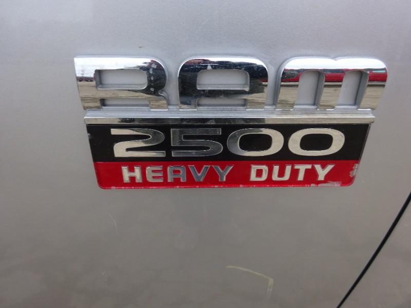RAM 2500 2012 price $10,695