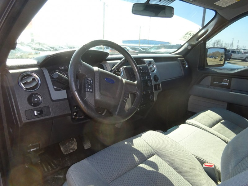 Ford F-150 2012 price $12,495